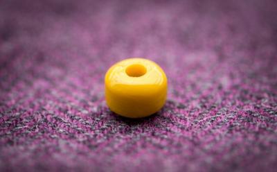 Náhled výrobku: Žlutý 11 mm